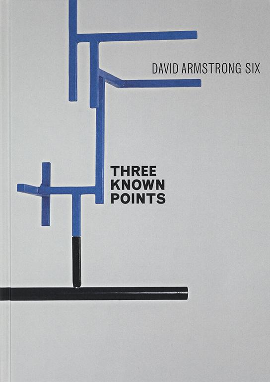Three Known Points