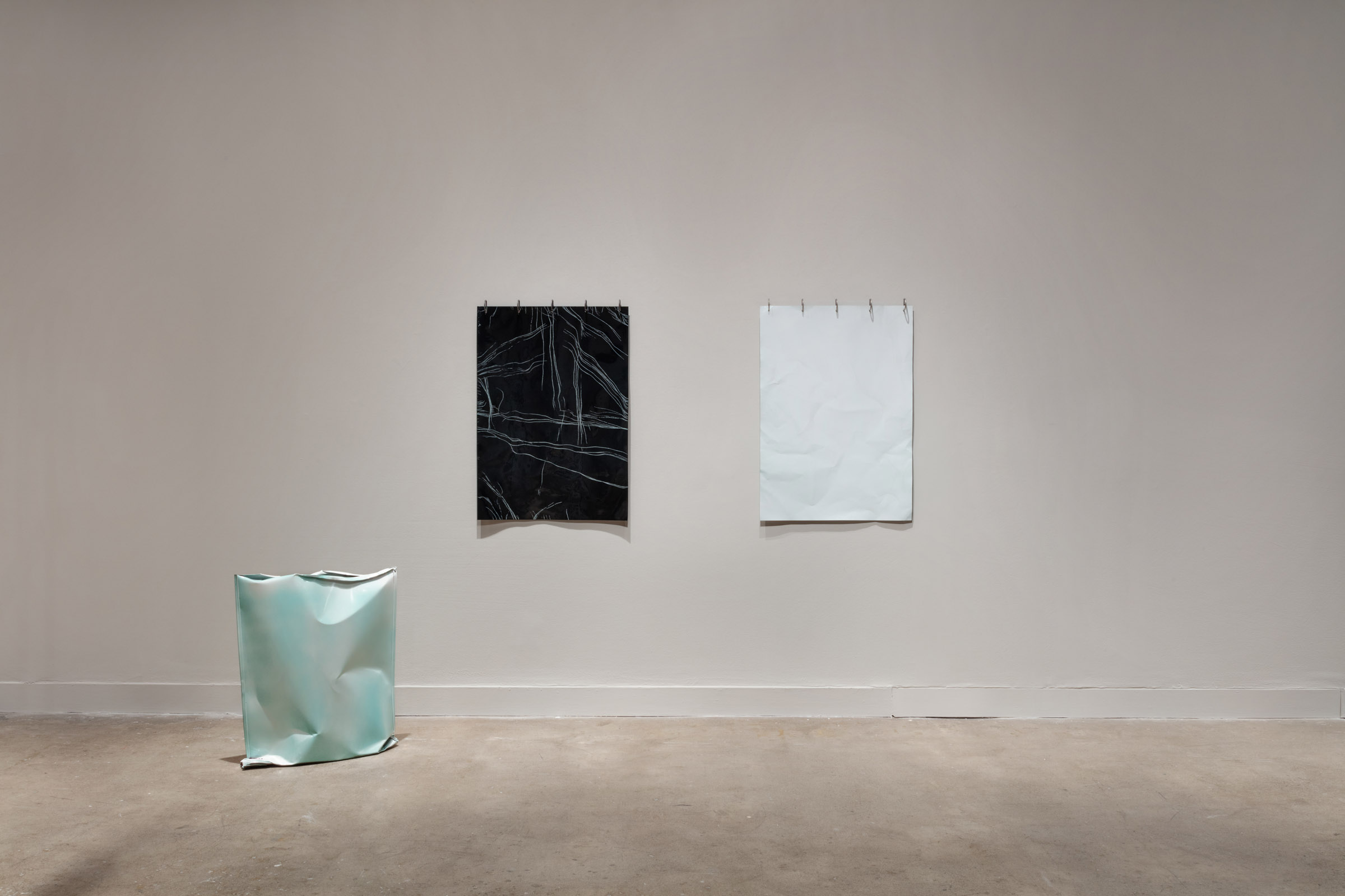 MOMUS, 2019   The Thread of the Weave: Meaning from Material at Oakville Galleries
