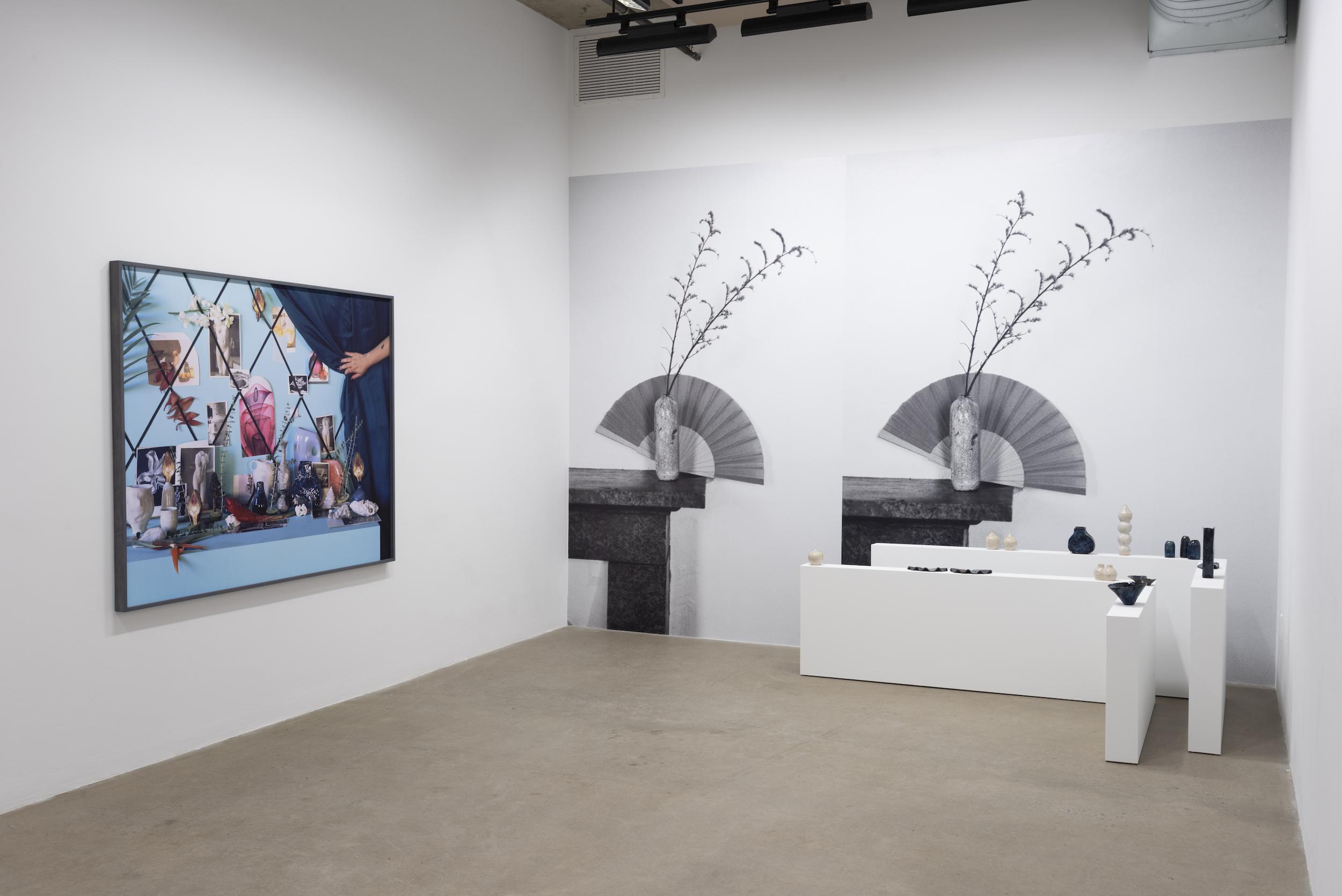 Le Devoir, 2019 | «The Banner Waves Calmly / Pores»: réveiller les archives