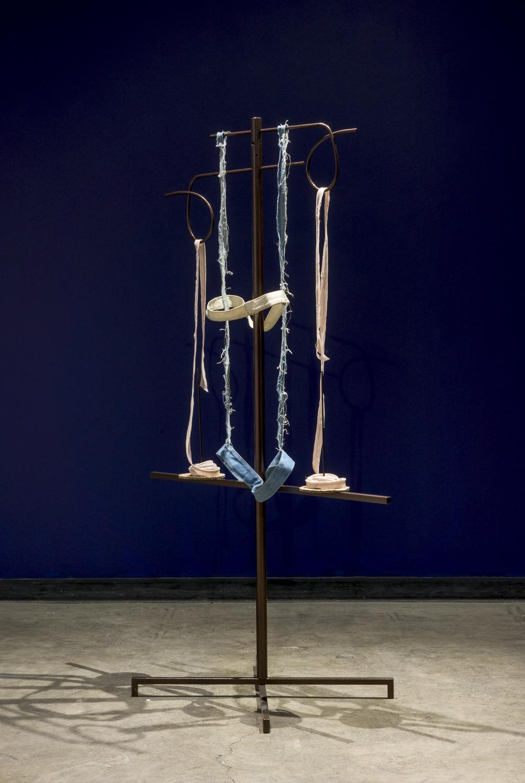 The Musée d'art contemporain de Montréal acquires a work by Karen Kraven.