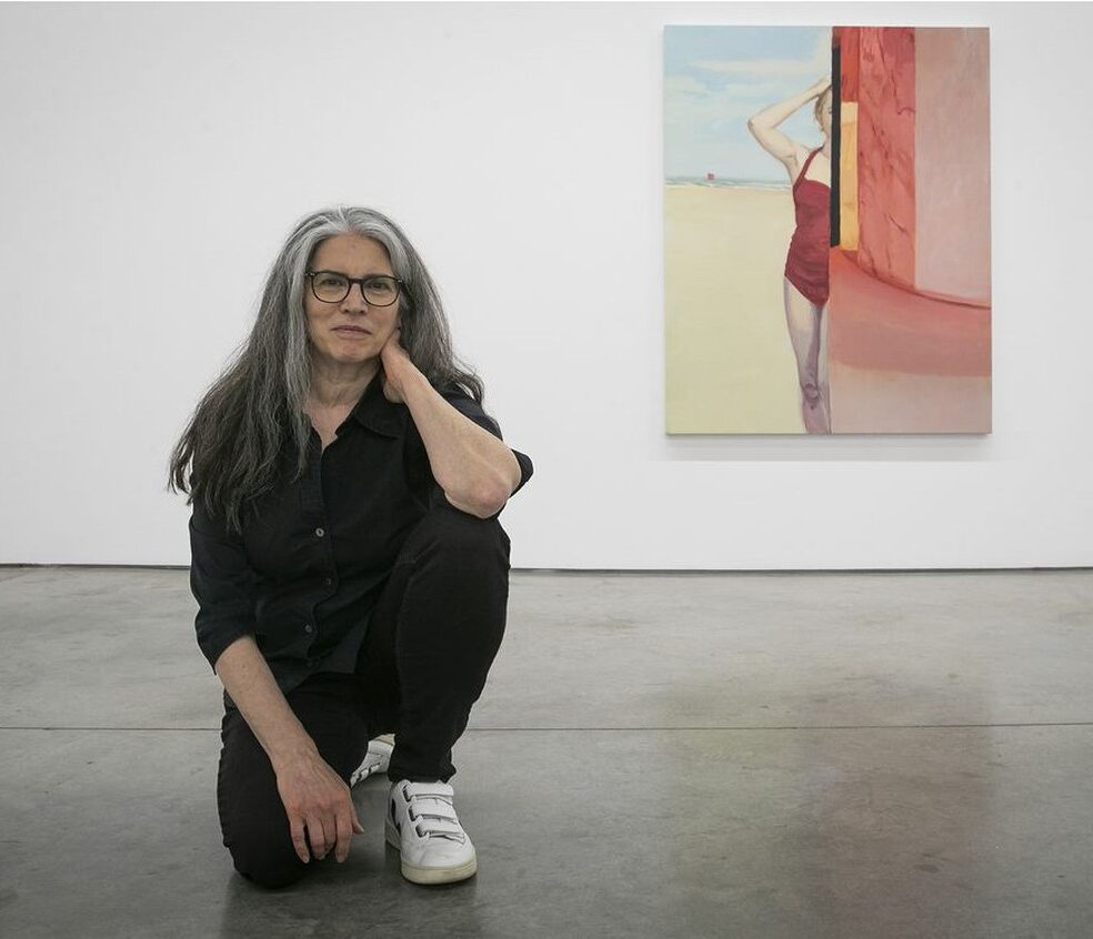 The Montreal Gazette, 2021 | Three Montreal artists reframe line between art and life in new shows