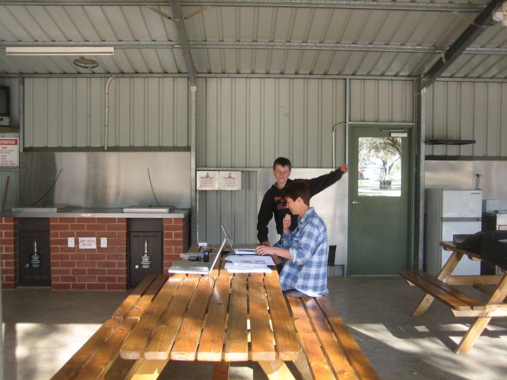Distance Education Renmark South Australia