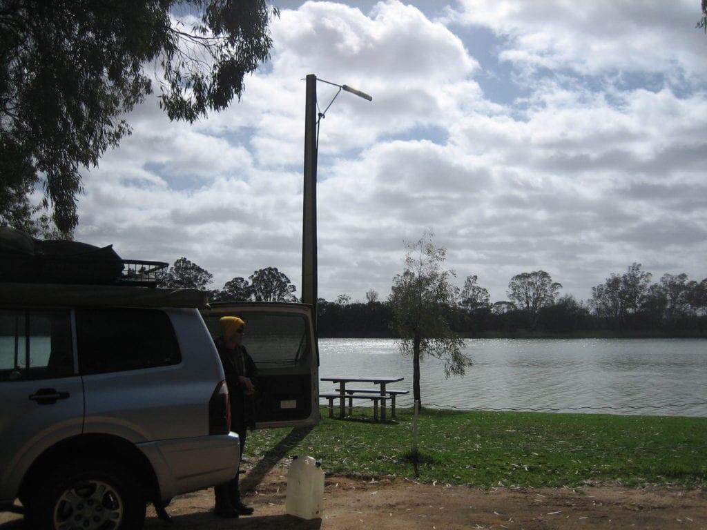 Murray River Renmark South Australia