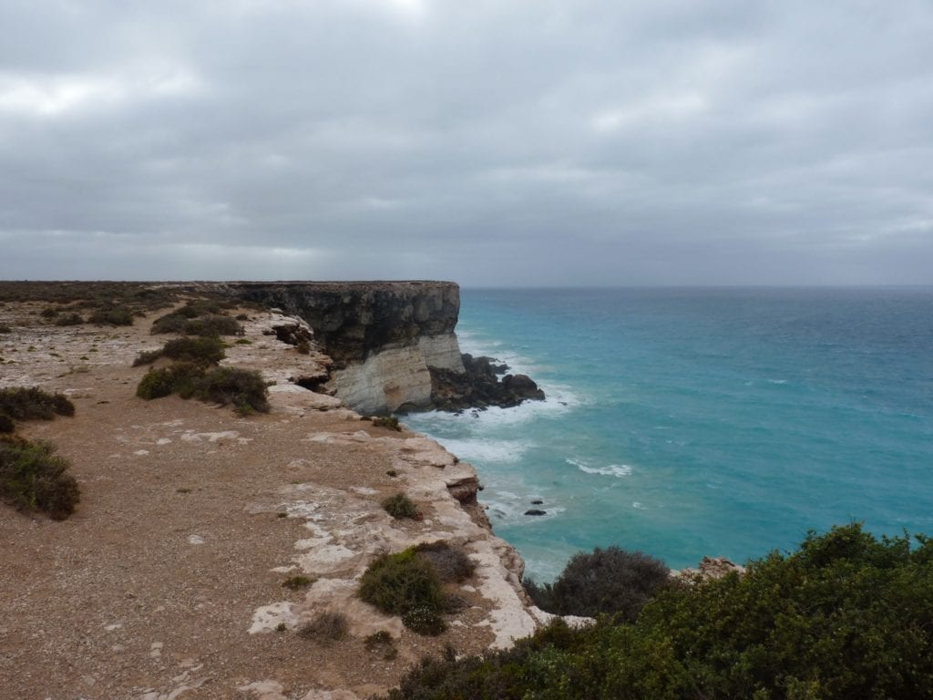 Great Australian Bight, Wild Ocean