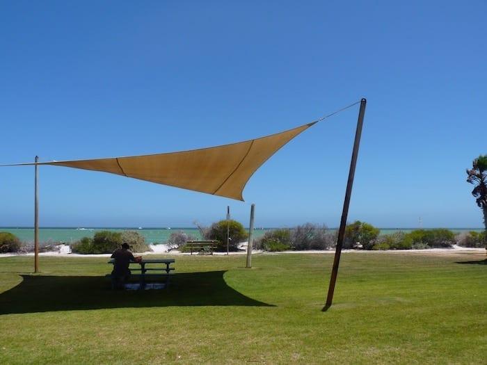 Denham, Shark Bay Western Australia