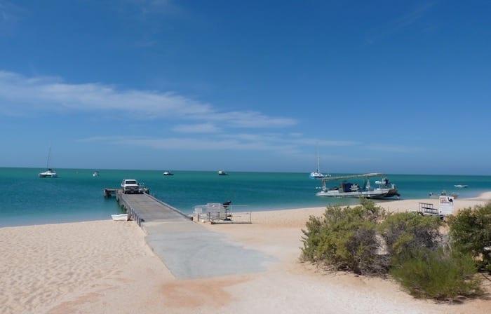 Monkey Mia Shark Bay Western Australia