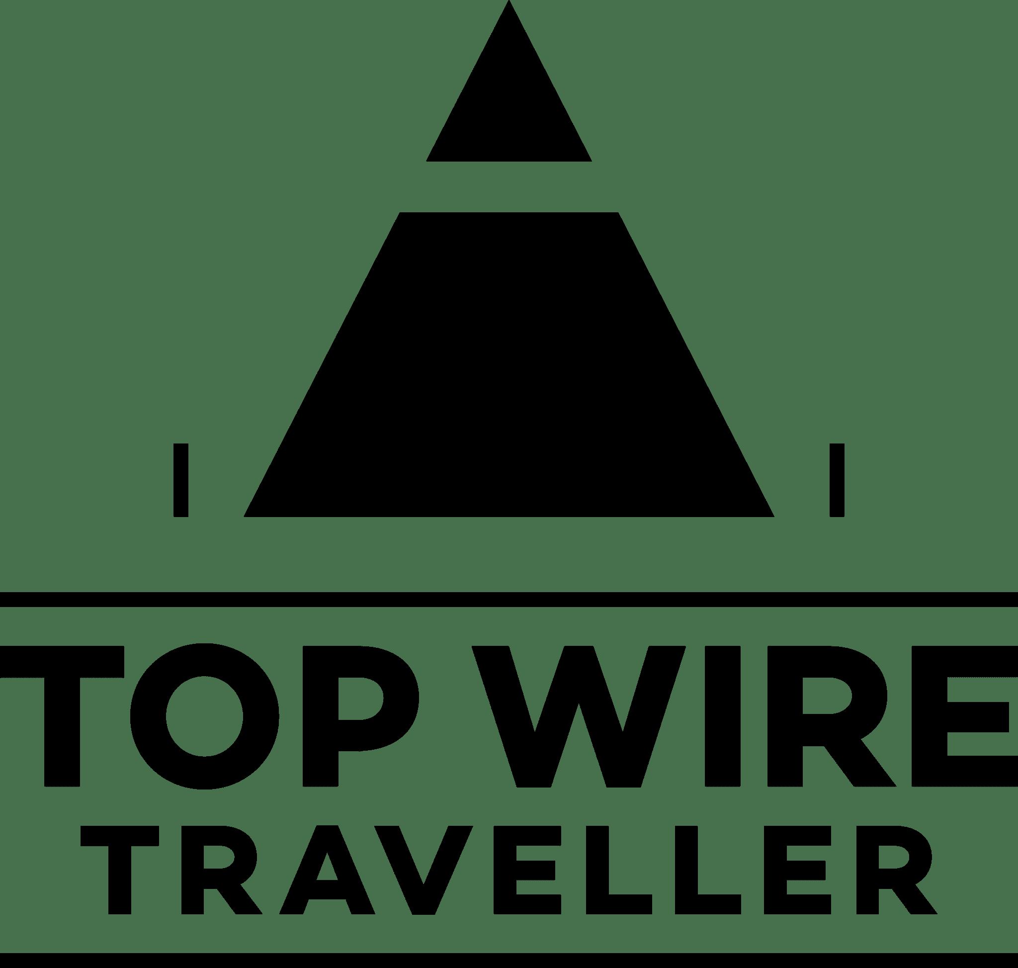 Top Wire Traveller