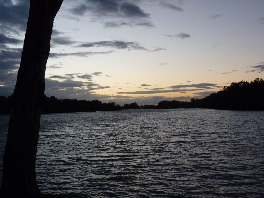 Renmark South Australia Murray River