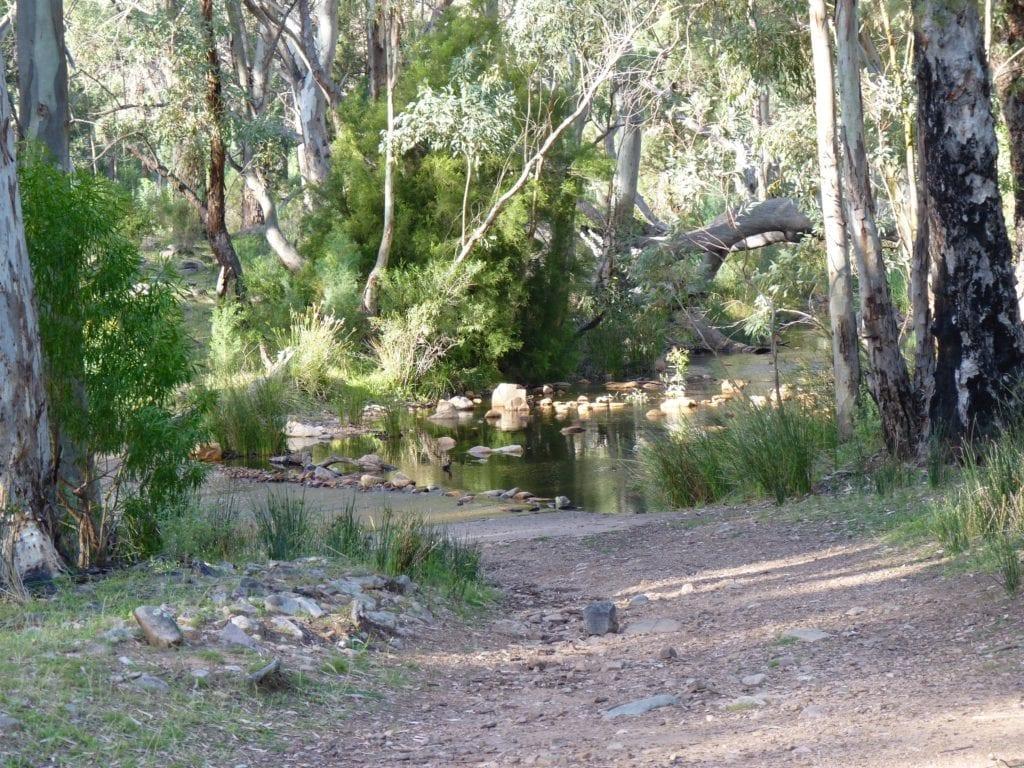 Hidden Gorge Walk, Mt Remarkable National Park, South Australia