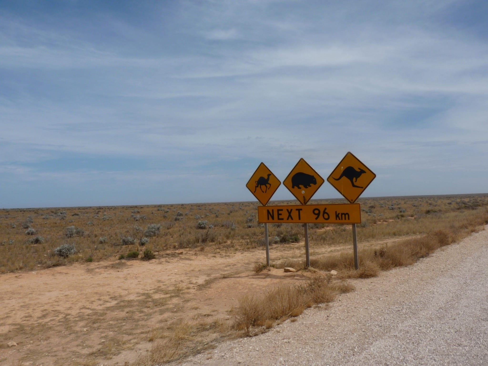 Nullarbor Plain South Australia