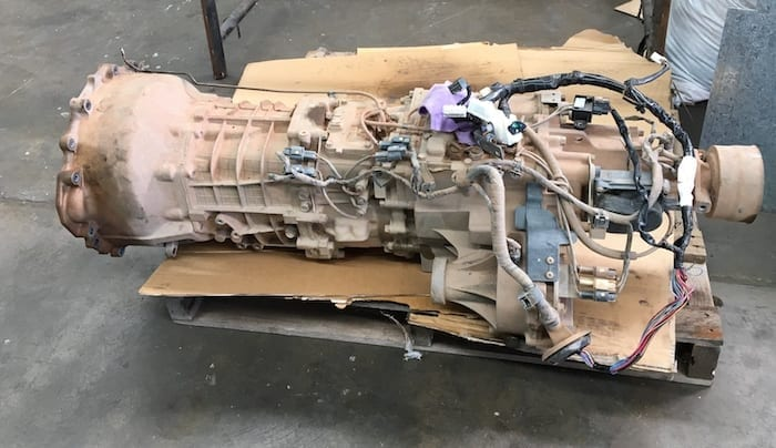 Build A Race Car - Stripping Mechanical Components