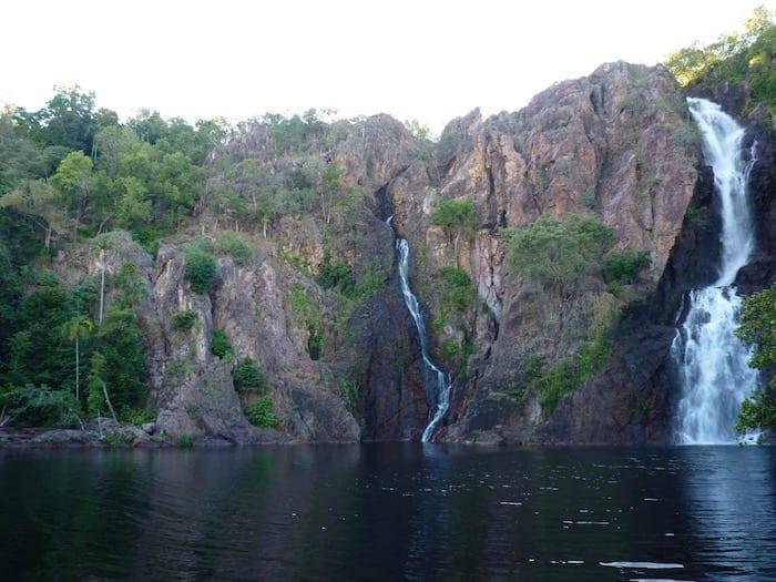 Wangi Falls, Litchfield National Park.