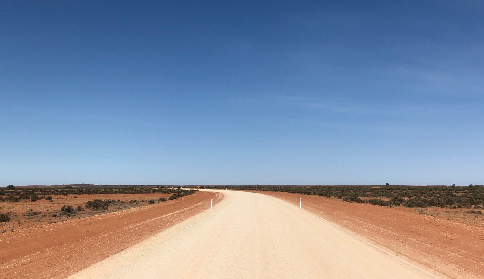 A collection of random facts about Australia.