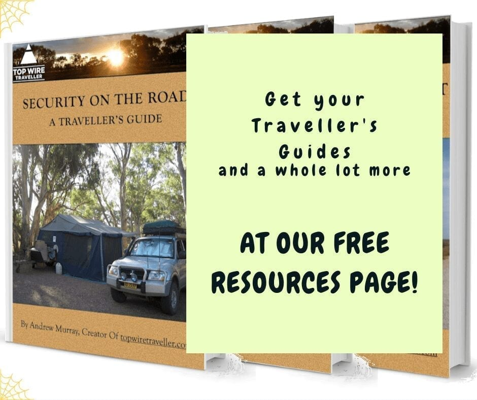"""Access our free travel resources, including our popular """"A Traveller's Guide"""" series."""