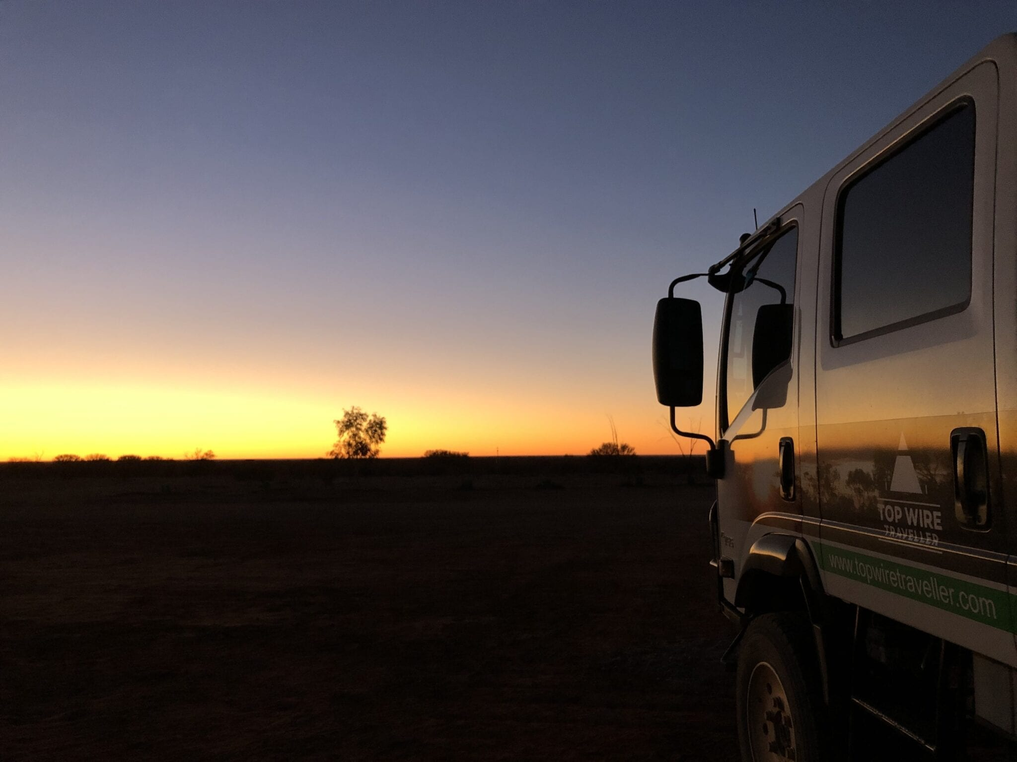 The Top 10 Outback Road Trips You Need To Do Before It's Too Late