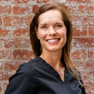 Dr. Ellen Zwick