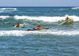 Kauai World Challenge