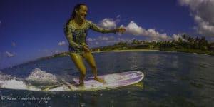 Shanti surf