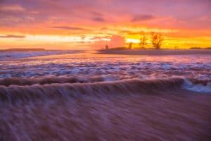 Kekaha Beach