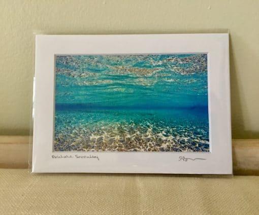 Polihale Serenity - Hawaii Ocean Photography