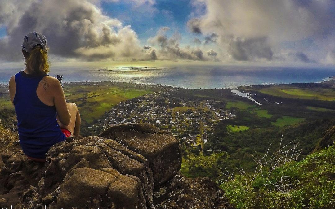 Kauai Photo Challenge – Week 8