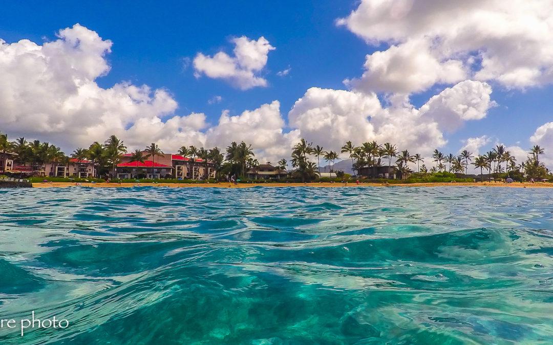 Kauai Photo Challenge – Week 1