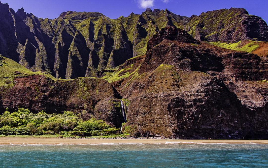 Kauai Photo Challenge – Week 13