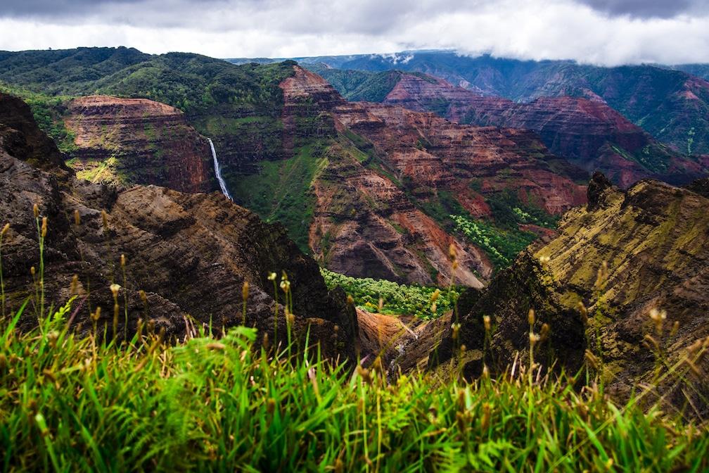 Kauai Photo Challenge – Week 9