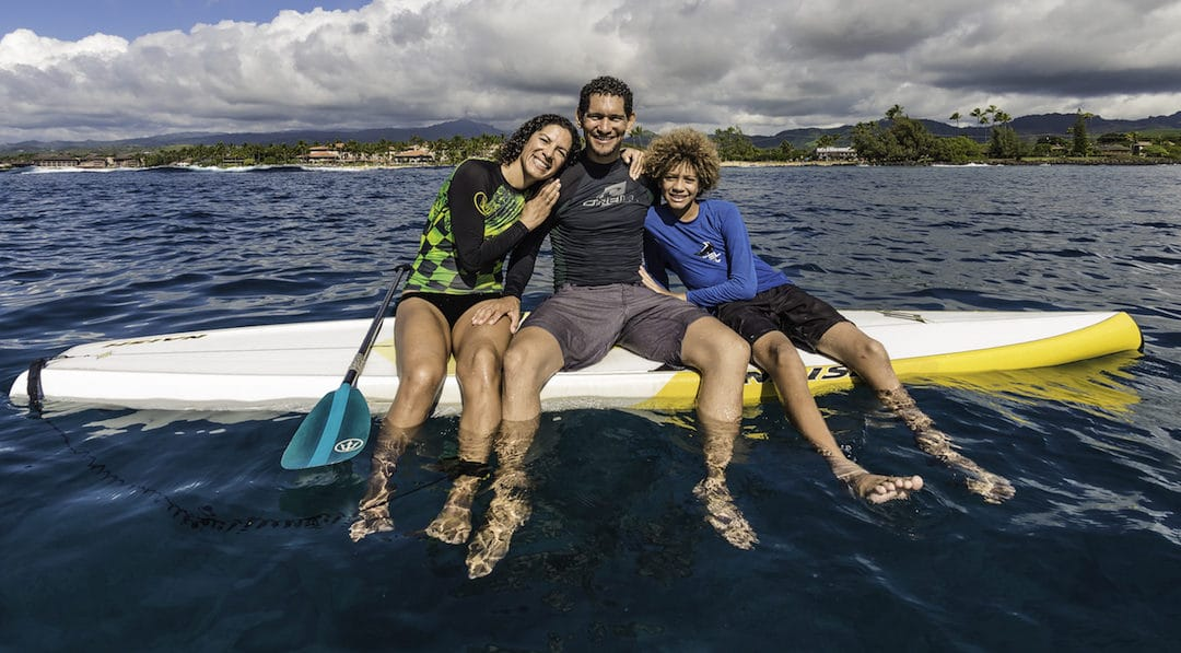 Holiday Card Photos – Fall Special at Kauai Adventure Photo