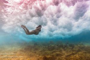 Maternity Ocean