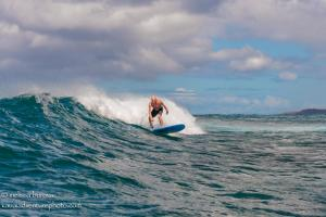 Mike surf 1