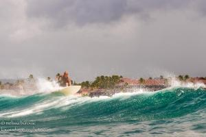 Reuben surf