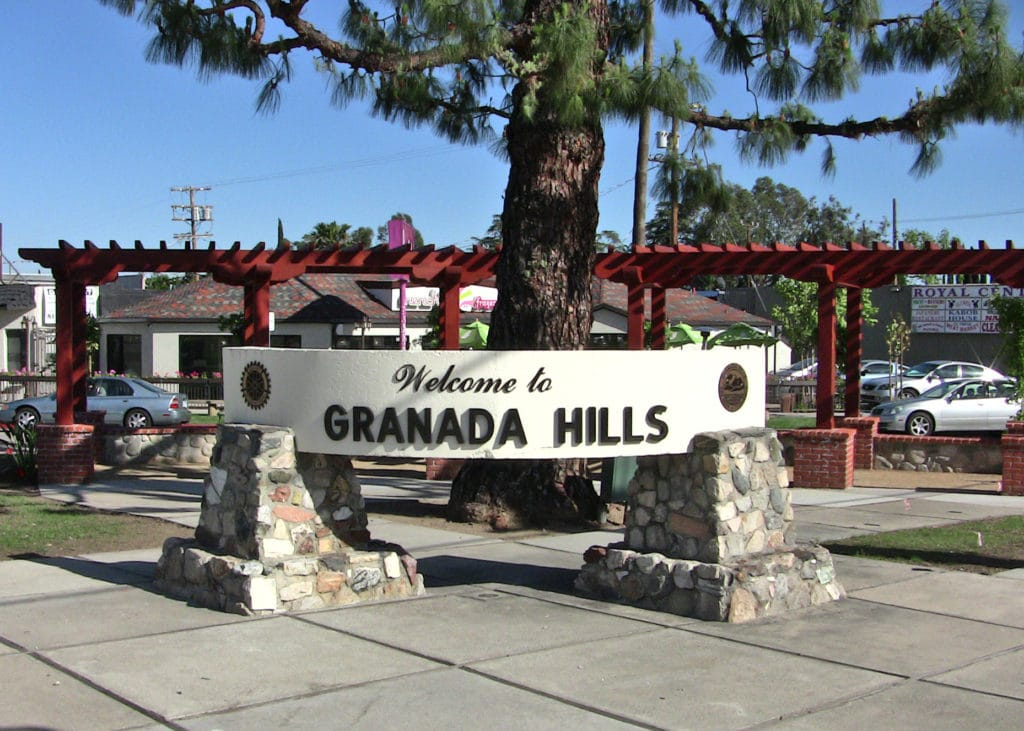 Plumber in Granada Hills
