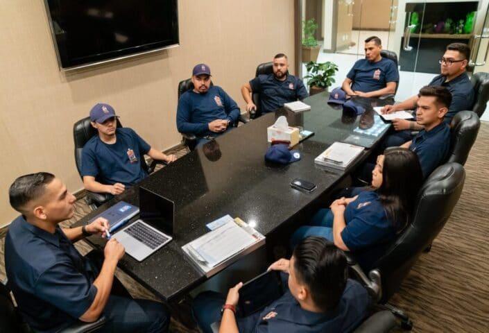 Plumber San Fernando Valley CA candu plumbing team
