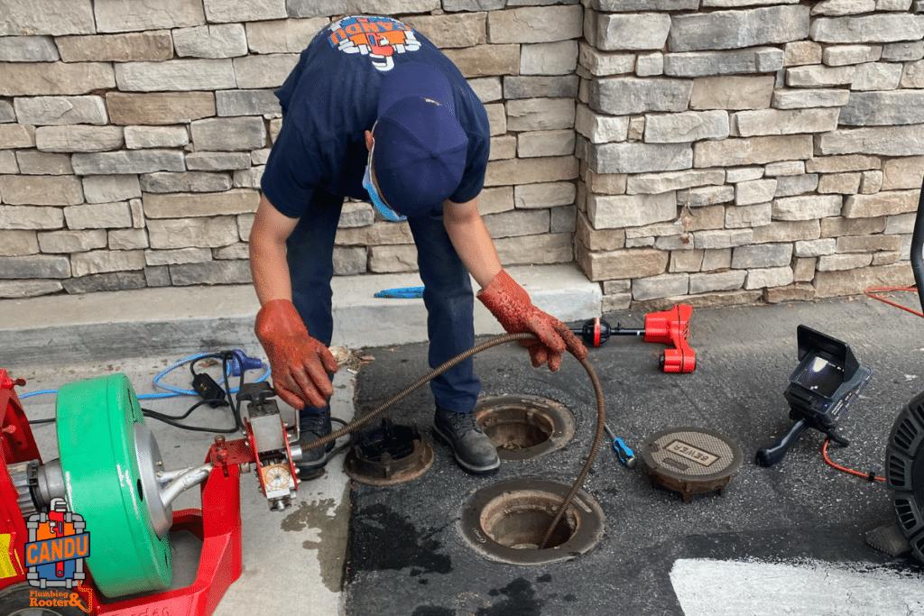 plumber in Oak Park