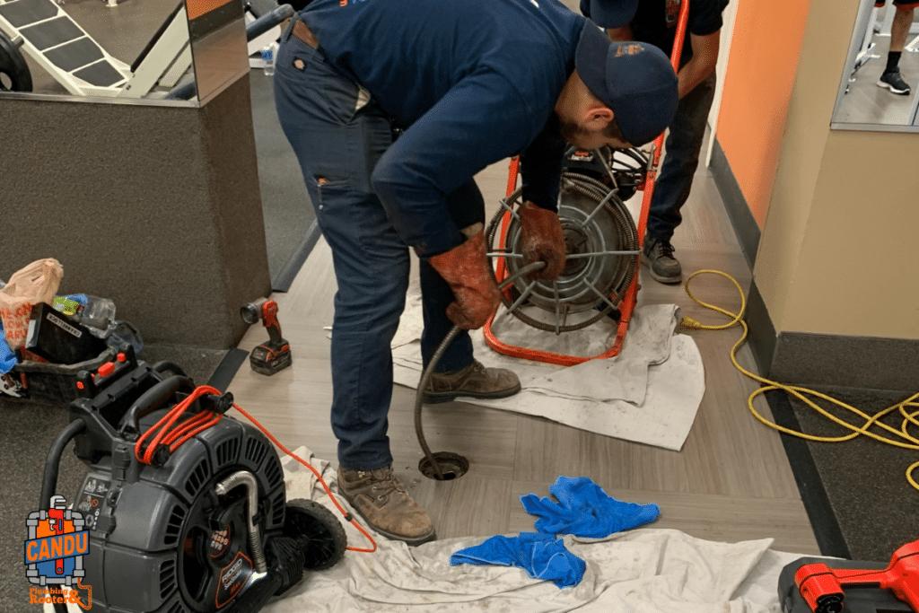 plumber of Tarzana