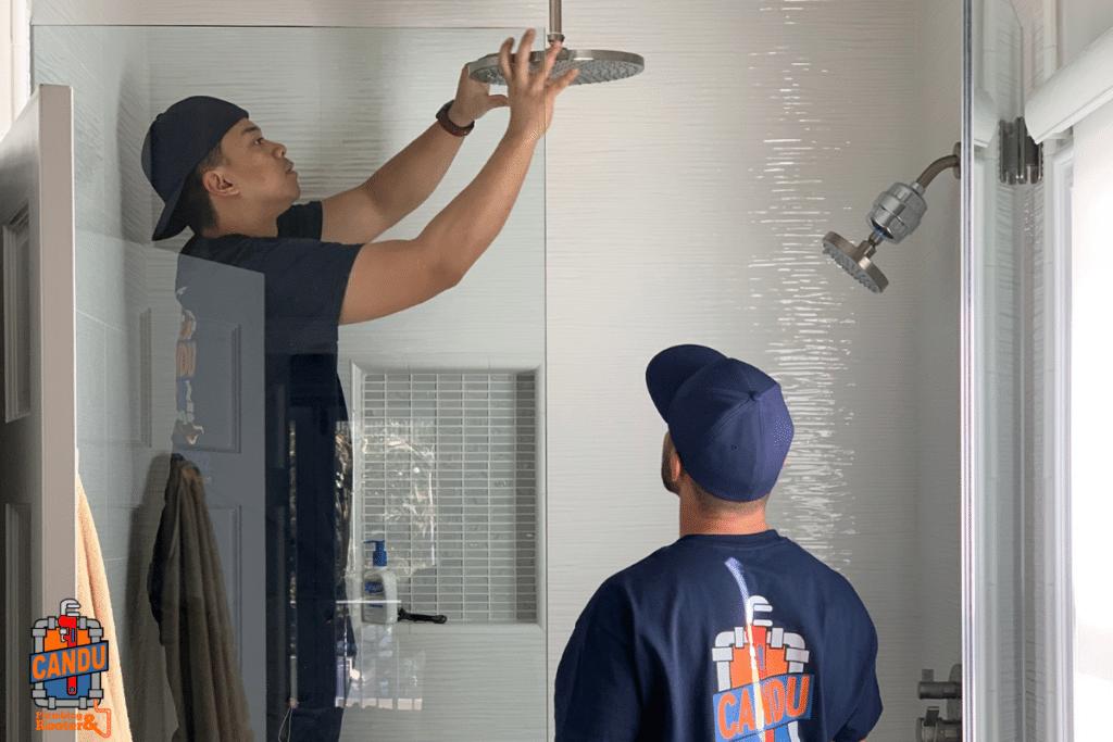 plumber in Van Nuys