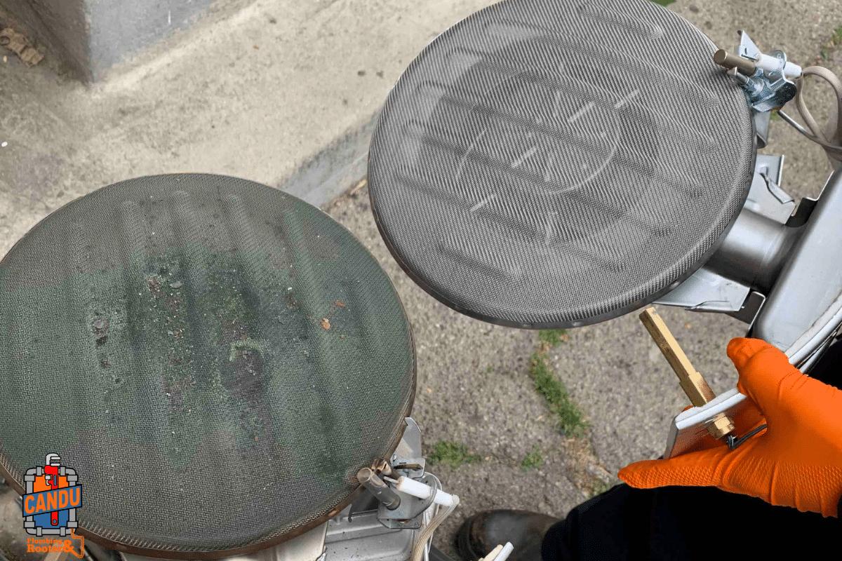 Water Heater Repair in California