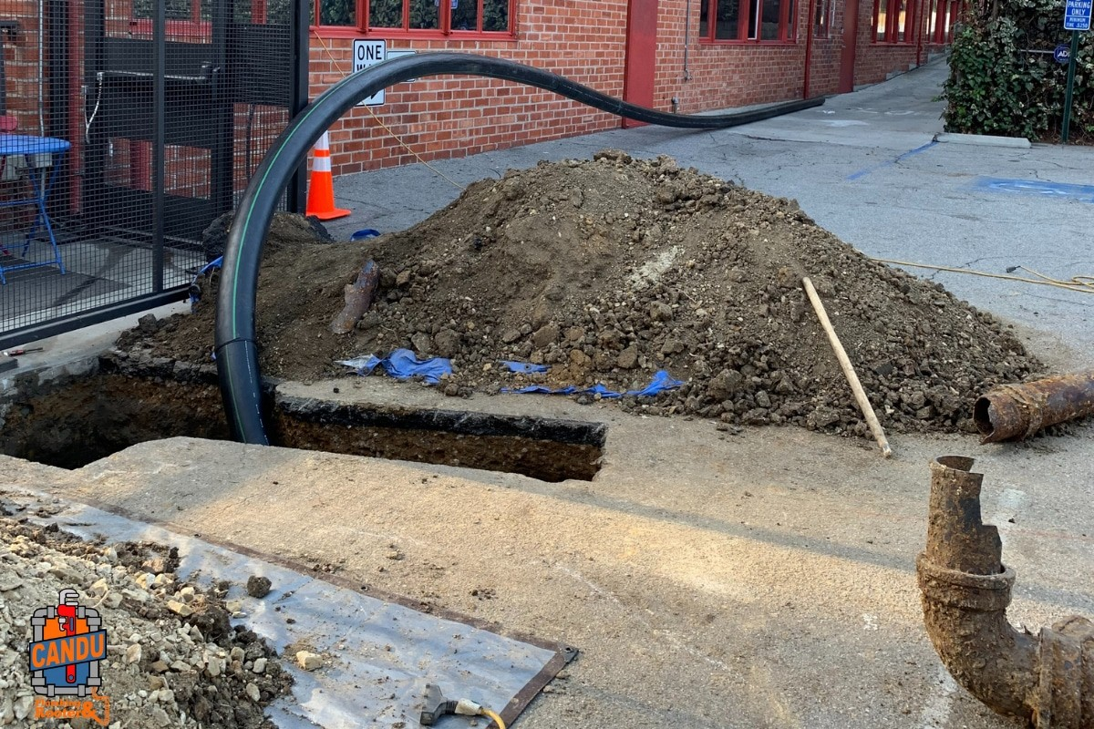 Top Trenchless Pipe Lining