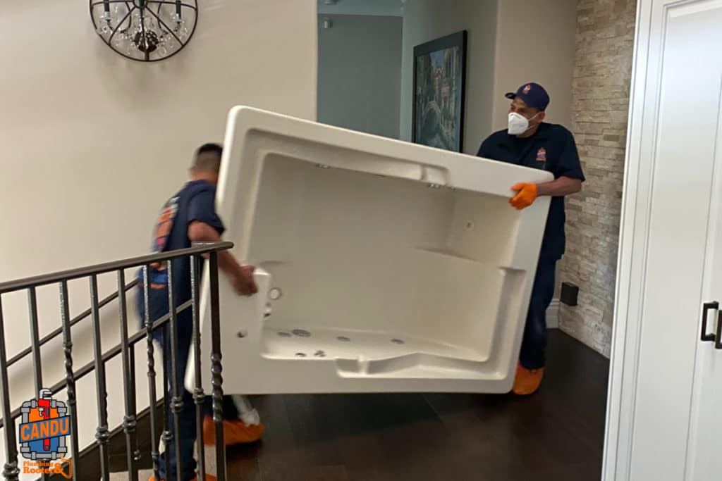 Tub Repair in Los Angeles