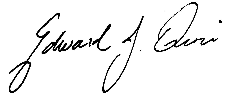 EJO Signature