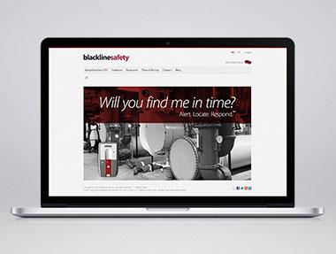 Blackline Safety – Brand Strategy and Design