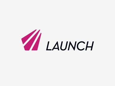 Launch – Branding and Logo Design