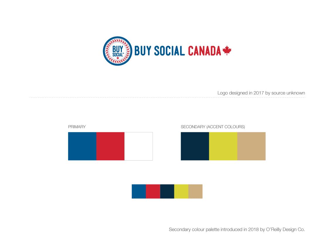 buy social canada colour palette