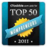 Top 50 Mompreneurs 2011