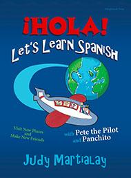 Hola Let's Learn Spanish