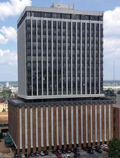 Parkway Towers Nashville