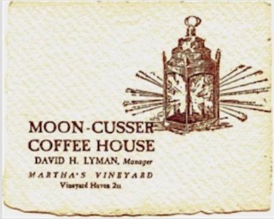 David Lyman's business card ca. 1963. Courtesy DH Lyman.an