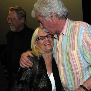 Betsy Siggins with Tom Rush