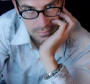 Greg Klyma